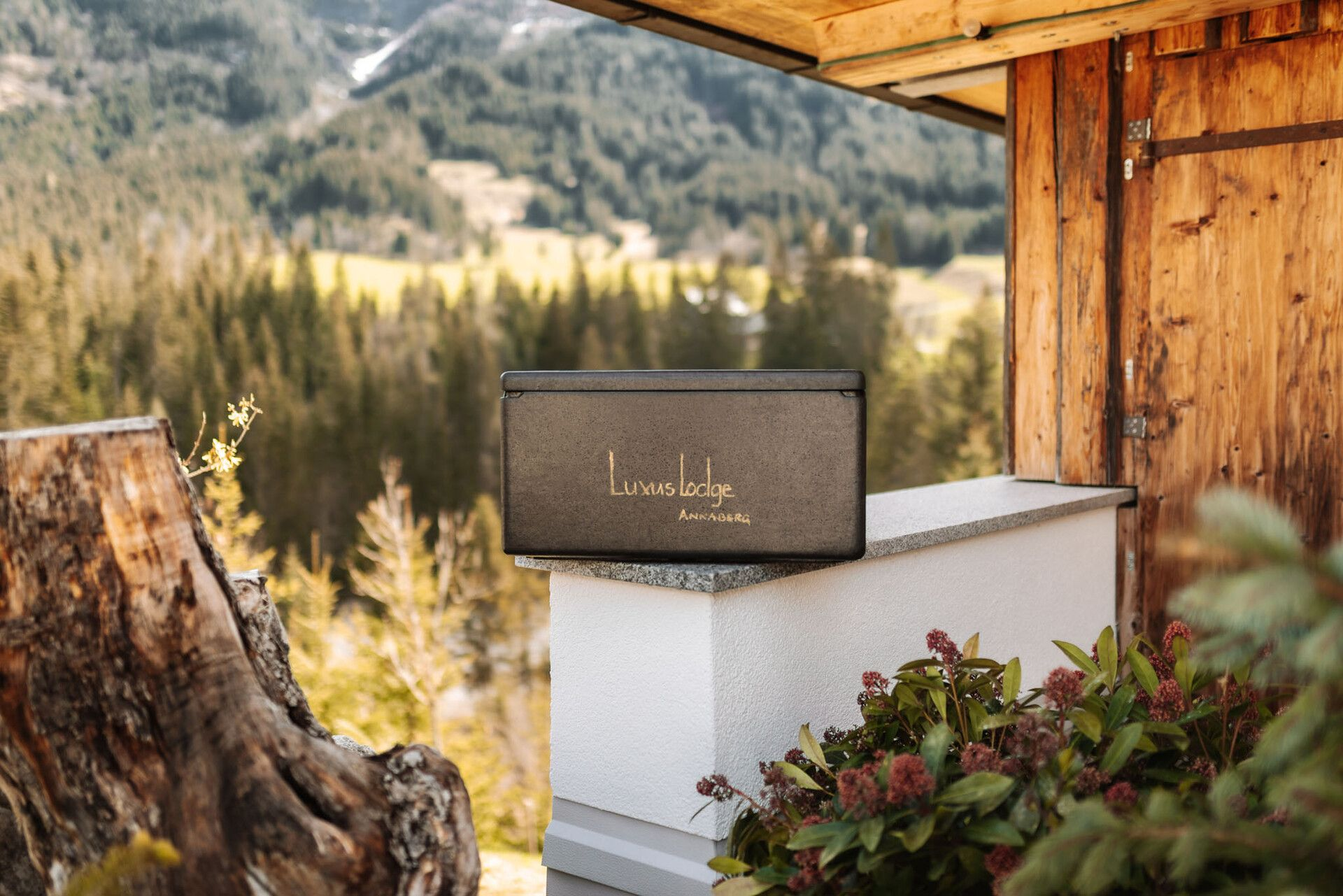 Genuss-Packages in der Luxuslodge | Annaberg im Salzburger Land